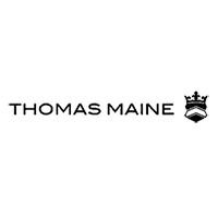 THOMAS MAINE logo